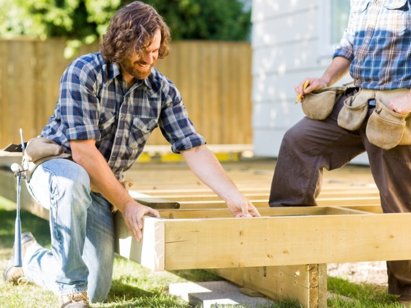 Handy Home Improvement Tips Any Homeowner Can Use